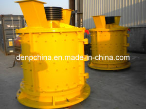 Denp Quality Sand Making Crusher for Sale in Hot pictures & photos