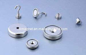 Magnetic Assembly for Different Application pictures & photos