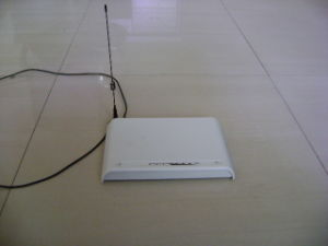 GSM (GPRS)Fwt Fixed Wireless Terminal with 1 Port and IMEI Changable pictures & photos