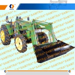 John Deere Tractor Front End Loader