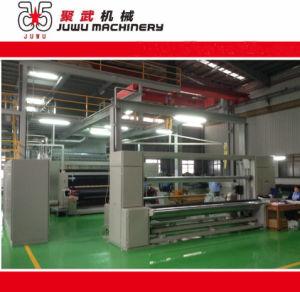 Jw-3200s Spunbond Non-Woven Production Line pictures & photos