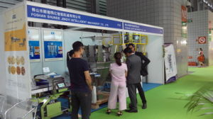Soft Candy Automatic Weighing Machine 10 Heads Multihead Weigher Jy-10hdt pictures & photos