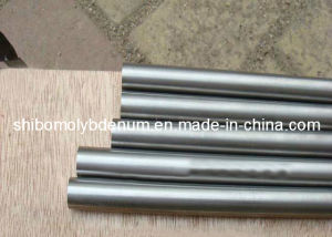 99.95% Pure Sapphire Ground Molybdenum Rods pictures & photos