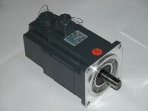 Permanent Magnet Servo Motor Special for Servo Pump In Injection Machine