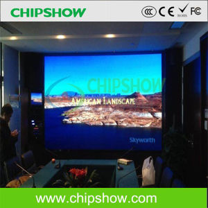 Chipshow Indoor P2.5 Small Pixth Pitch HD LED Display pictures & photos