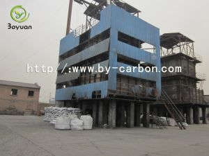 High Strength Coal Based Column Activated Carbon