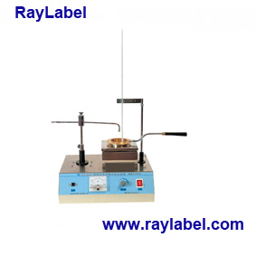 Flash Point Tester (RAY-0633) pictures & photos