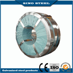 Galvanized Steel Strip Used for C Channel and Other Profiles pictures & photos