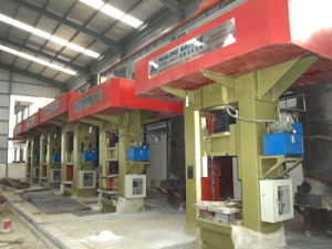 Use Widely CNC Fire Brick Press Machine for Sale