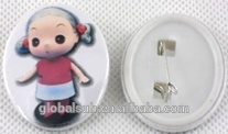 Badge Maker Machine Custom Badges with Changing Mould pictures & photos
