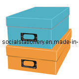 Photo Storage Box (TBS04001)