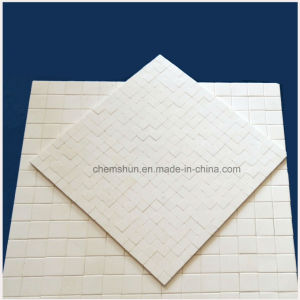 92% Abrasion Resistant Square Ceramic Tile Mat pictures & photos