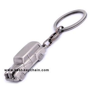 Custom Promotion 3D Metal Car Logo Key Chain (BK10700) pictures & photos