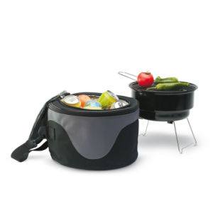 BBQ Set with Cooler Bag pictures & photos