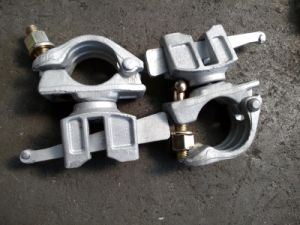 Scaffolding Swivel Coupler with Casting Steel Wedge (FF-0011) pictures & photos