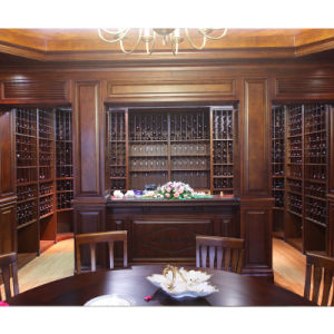 Welbom Practical and Graceful Wine Cellar pictures & photos