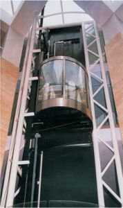 Hydraulic Panoramic/Observation Elevator pictures & photos