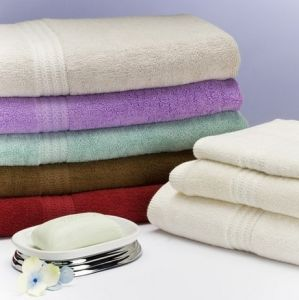 Towel Factory Supplied Bamboo Fibre