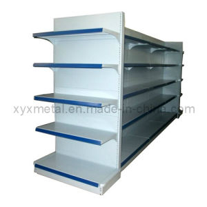 Durable Heavy Duty Supermarket Show Racking Shelving pictures & photos