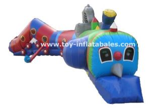Inflatable Tunnel (Tunnel-3)
