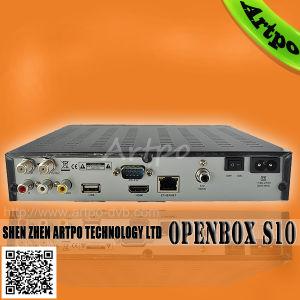DVB-S Openbox S10 HD