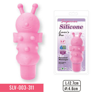 Best Price Rechargeable Multi-Speed Silicone Massagers pictures & photos