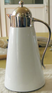 Glass Liner Stainless Steel Shell Coffee Pot Sgp-1000k-D pictures & photos