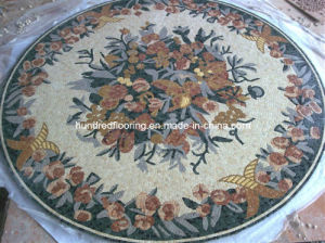 Marble Stone Mosaic Pattern Mosaic (ST112) pictures & photos