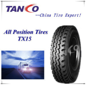 Radial Truck Tyre 315/80r22.5 20pr --DOT, ECE, Gcc Certification pictures & photos