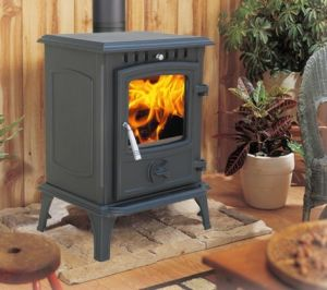 Cast Iron Stoves/Fireplace pictures & photos
