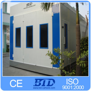 Car Spray Painting Machine Paint Booth From China Painting pictures & photos