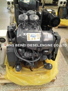 Wheel Loader Diesel Engine Deutz Air Cooled F2l912 2 Cylinder pictures & photos