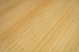 Natural Vertical Bamboo Flooring pictures & photos