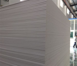 9mm Thickness White PVC Foam Board From Alands pictures & photos