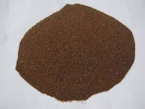 Garnet Abrasive #30-50