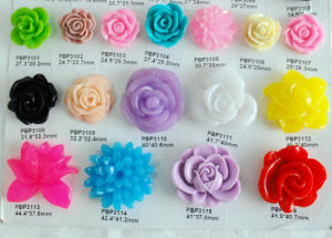 Resin Flower - 1