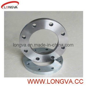 Stainless Steel Flat Flange pictures & photos