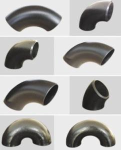 DIN2605/En10253/BS2605 Steel Elbow 90deg pictures & photos