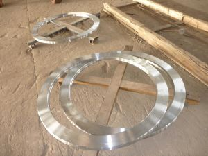 Forged Stainless Steel Rings pictures & photos
