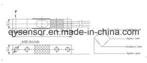 Cheap Mini Load Cell 500g 1kg 2kg 5kg 10kg 20kg 50kg Weight Sensor pictures & photos
