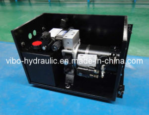 Power Unit for Tailgate of Truck (PUTG) pictures & photos