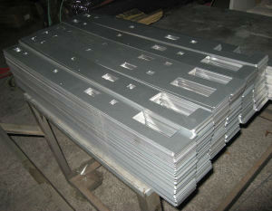 ODM Powder Coated Metal Welding Frame