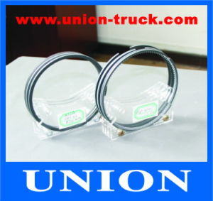 Forklift Diesel Engine Parts Yc6108 Piston Rings for Dalian pictures & photos