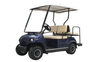 Sale 4 Passengers Golf Car pictures & photos