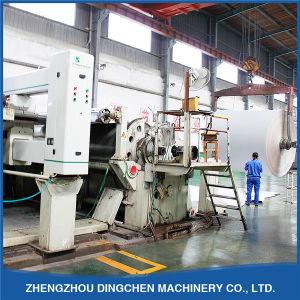 3200mm Fourdrinier Wire Kraft Paper Making Machine pictures & photos
