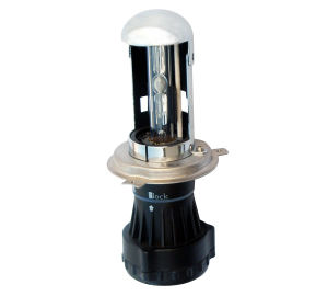 H4 H/L Xenon Bulbs (New Syle)