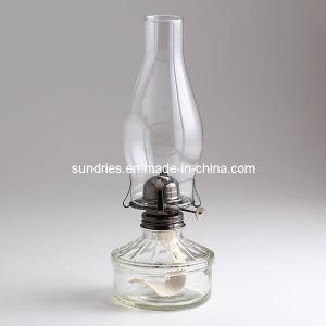 Kerosene Lamp / Kerosene Table Lamp (KL-13) pictures & photos