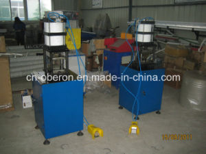 Punching Machine of Window Machine (SSMCK125) pictures & photos