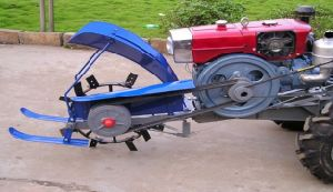 Ditcher for Dongfeng Power Tiller (1KS-30) pictures & photos