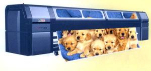 Large Format Printer (X5300/X3300)